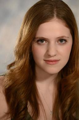 Alyson Leah