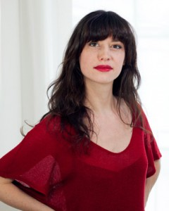 Claudia Laprise