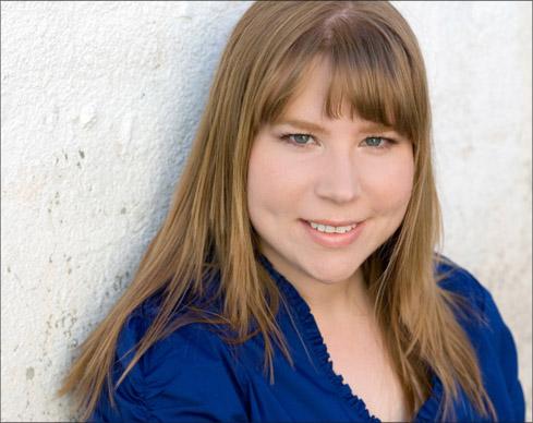 Natalie Darbyson