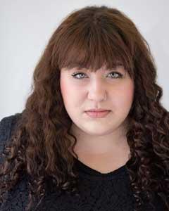 Meet Amanda Goldberg