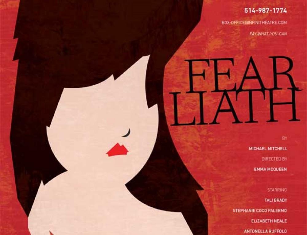 Fear Liath