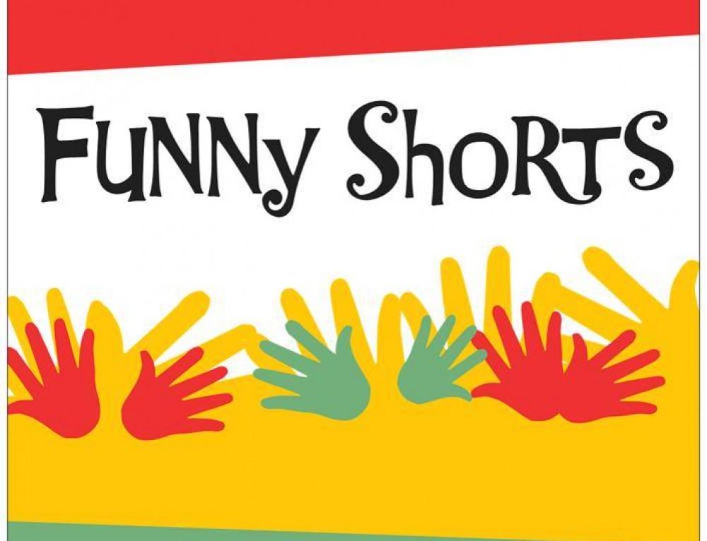 Funny Shorts