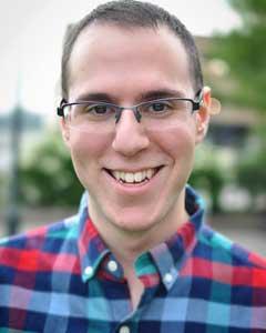 Meet Zach Brown